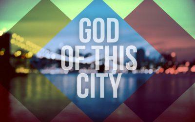 Luke 14:31-35 Jerusalem & the Will of Our City